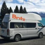 Britz Voyager - New Zealand Campervan Hire - Luxury Travel Hacks