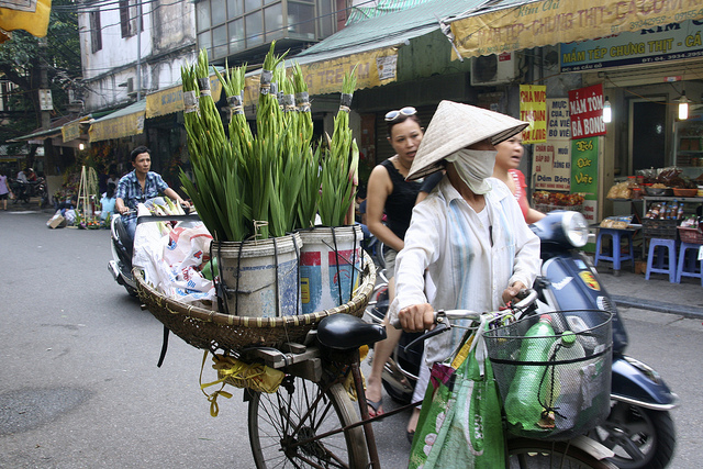 Vietnam Luxury Holidays - Hanoi