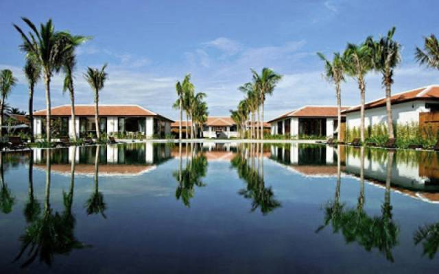 best spa hotel in vietnam - fusion maia da nang