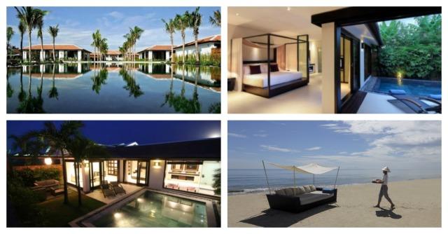 best spa resort in vietnam Fusion Maia