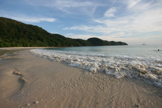 best beaches in myanmar (burma)
