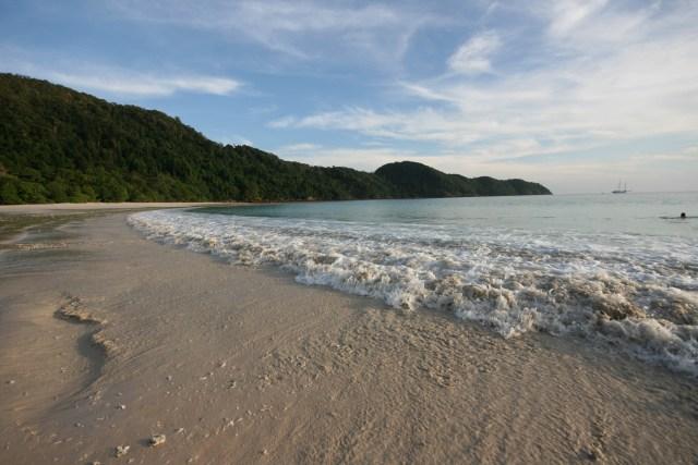 best beaches in myanmar (burma)