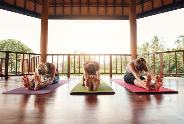 Best wellness holidays in Asia