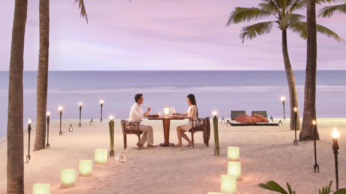 Thailand Luxury Tours with Golf Vacation