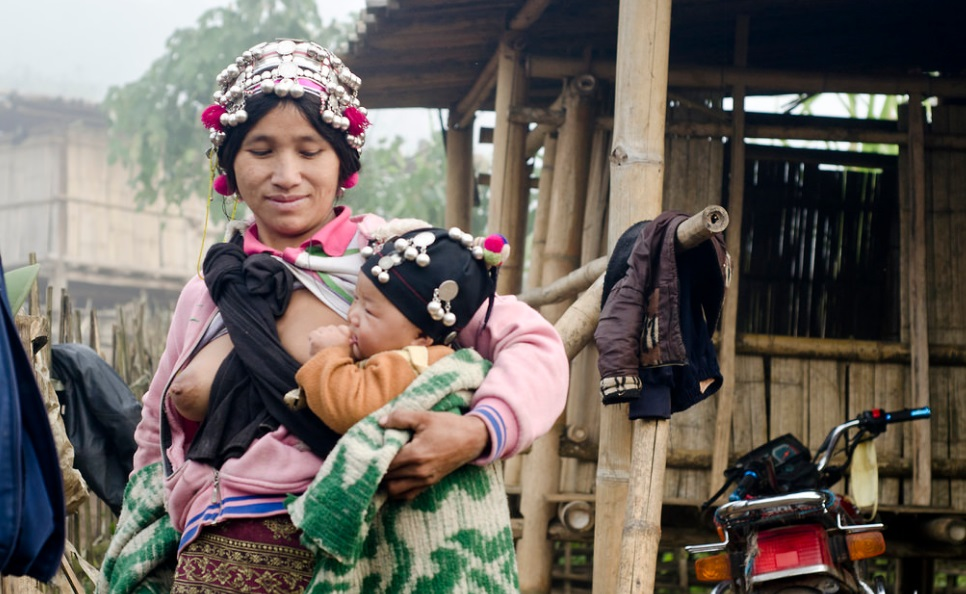 ethnic minority laos tour packages