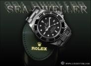 Rolex Sea-Dweller 16600