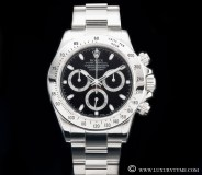 The Evolution of the Modern Era Rolex Daytona