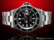 An In-Depth Examination Of My 1970 Rolex Red Submariner 1680
