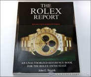 Book Review:  The Rolex Report