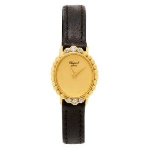 Chopard Classic SG 3579 1 18k 20mm Manual watch