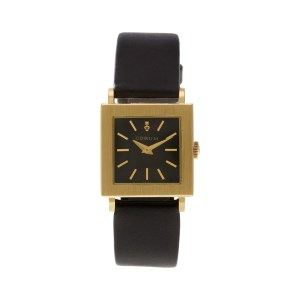 Corum Classic 18k 25mm Manual watch