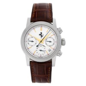 Girard Perregaux Ferrari 8020 Stainless Steel N/A dial 37.5mm Automatic watch