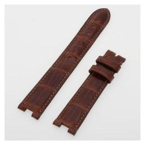 Concord shiny brown strap (16 x 14)