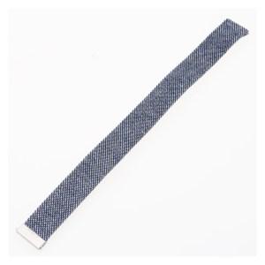 "Piaget ""Miss Protocole"" blue denim strap (13mm x 13mm) 6"" long"