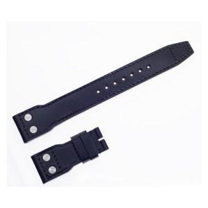 IWC Big Pilot black calf skin strap (22mm x 18mm)