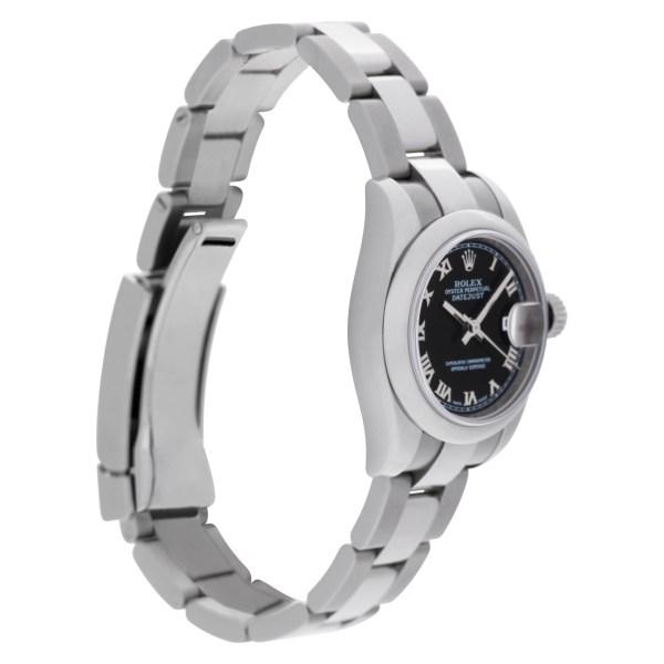 Rolex Datejust 179160 stainless steel 26mm auto watch
