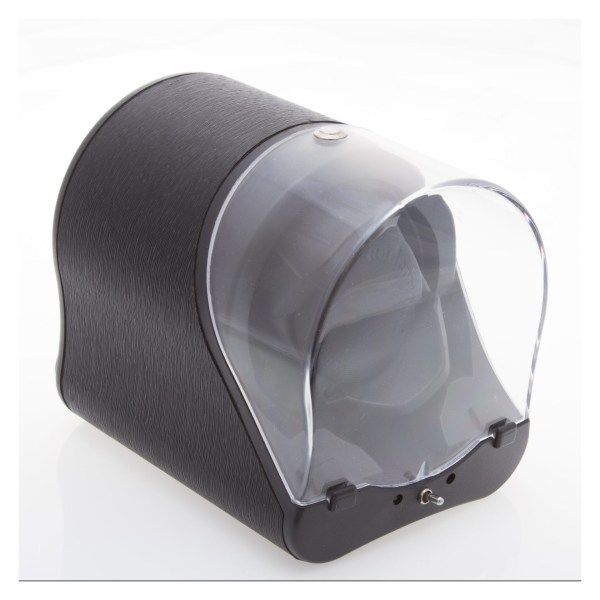 Underwood Roto galbe watch winder black color