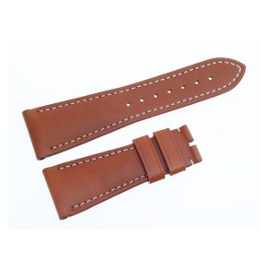 Panerai brown calf skin strap 27mm x 20mm