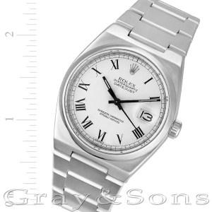 Rolex Oyster Quartz 17000 stainless steel 36mm Quartz watch