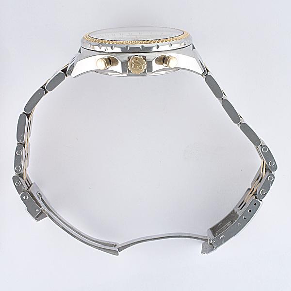 Breitling Bentley GT D13362 18k & steel 44mm auto watch
