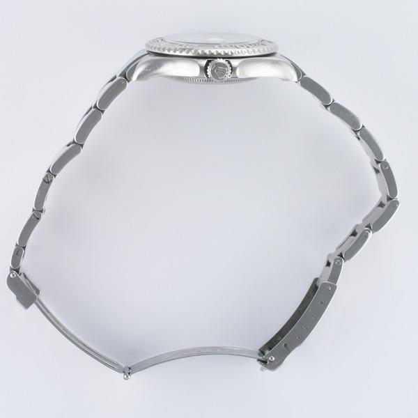 Rolex Yacht-Master 168622 stainless steel 35mm auto watch