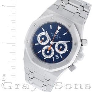Audemars Piguet Royal Oak 26300ST.OO.1110ST.08 stainless steel 40mm auto watch