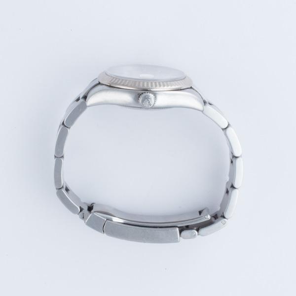 Rolex Datejust 178274 stainless steel 31mm auto watch