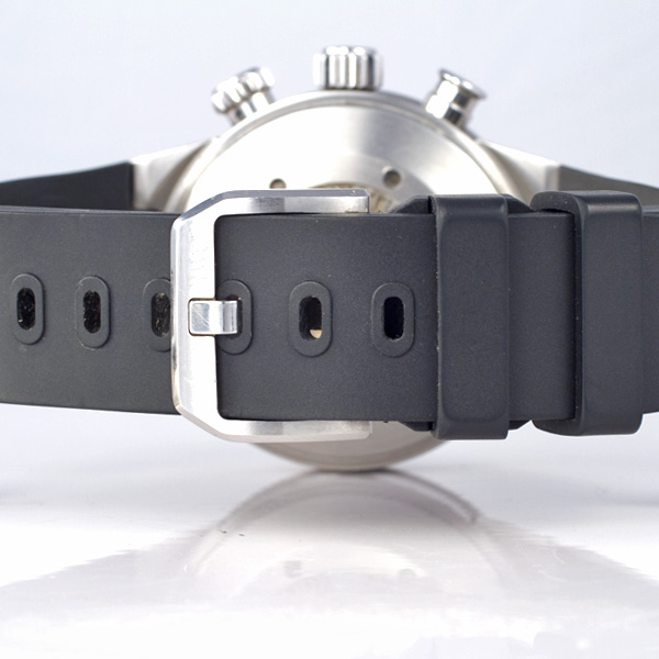 IWC Aquatimer iw371933 stainless steel 42mm auto watch