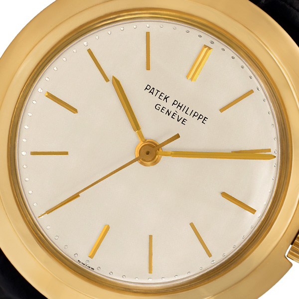 Patek Philippe Classic 4627 18k 37mm Manual watch