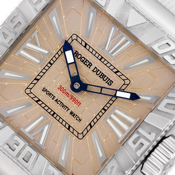 Roger Dubuis Aqua Mare G415791253 stainless steel 41mm auto watch