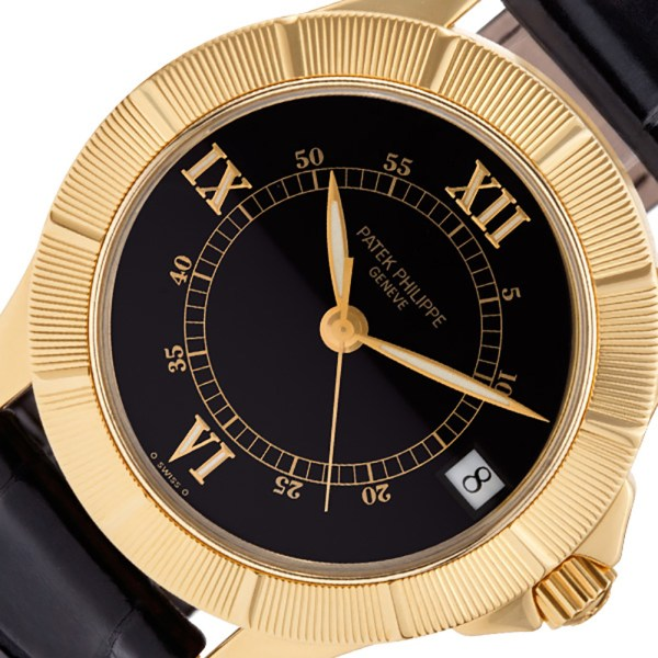 Patek Philippe Neptune 5081 18k 36mm auto watch