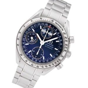 Omega Speedmaster 3221.30.00 stainless steel 36mm auto watch