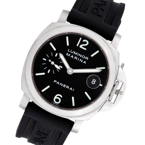 Panerai Luminor Marina OP6560 stainless steel 40mm Manual watch