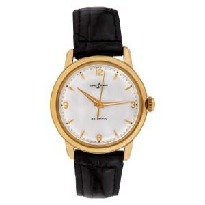 Ulysse Nardin Classic 18k 35mm auto watch
