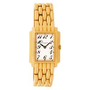Patek Philippe Gondolo 4824/1 18k 22mm Quartz watch