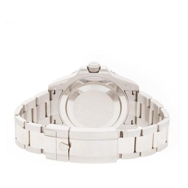 Rolex GMT-Master II 116719 18k white gold 40mm auto watch