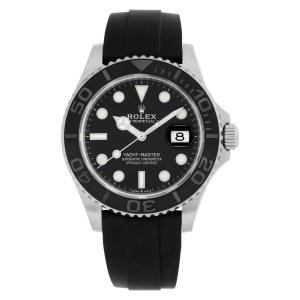 Rolex Yacht-Master 226659 18k white gold 42mm auto watch