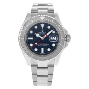 Rolex Yacht-Master 116622 stainless steel 40mm auto watch