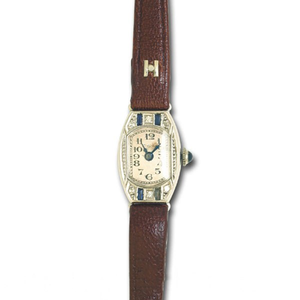 Optina Classic 18k white gold mm  watch