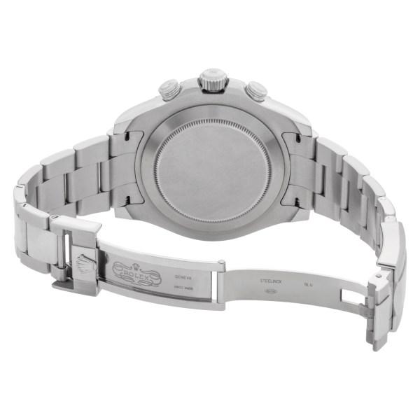 Rolex Yacht-Master II 116680 stainless steel 44mm auto watch
