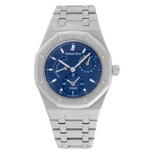 Audemars Piguet Royal Oak 25730ST.OO.0789ST stainless steel 36mm auto watch