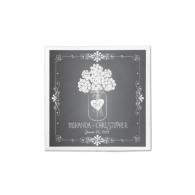 chalkboard_mason_jar_personalized_wedding_napkin_taylorcorpnapkin-256024975200134775