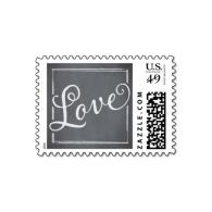 chalkboard_script_white_love_postage-172318436285758419