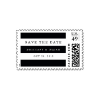 chic_black_stripes_wedding_postage_stamp-172191450727004628