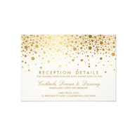 faux_gold_foil_confetti_wedding_reception_card_invitation-161319805745743000
