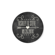 modern_chalkboard_wedding_stickers-217113205297374148