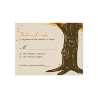 oak_tree_fall_wedding_rsvp_response_card_invitation-161698282143507317