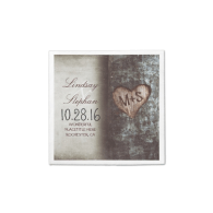 rustic_country_wedding_napkins_with_tree_heart_taylorcorpnapkin-256673666668030973