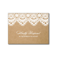 rustic_lace_wedding_rsvp_post_card-239060833023200262