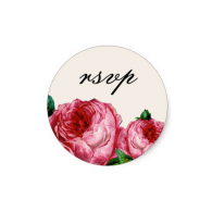 vintage_rose_rsvp_sticker-217772418715414522